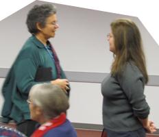 Ru Amp Beyond Alumni Exploring Gender Related Issues 2011